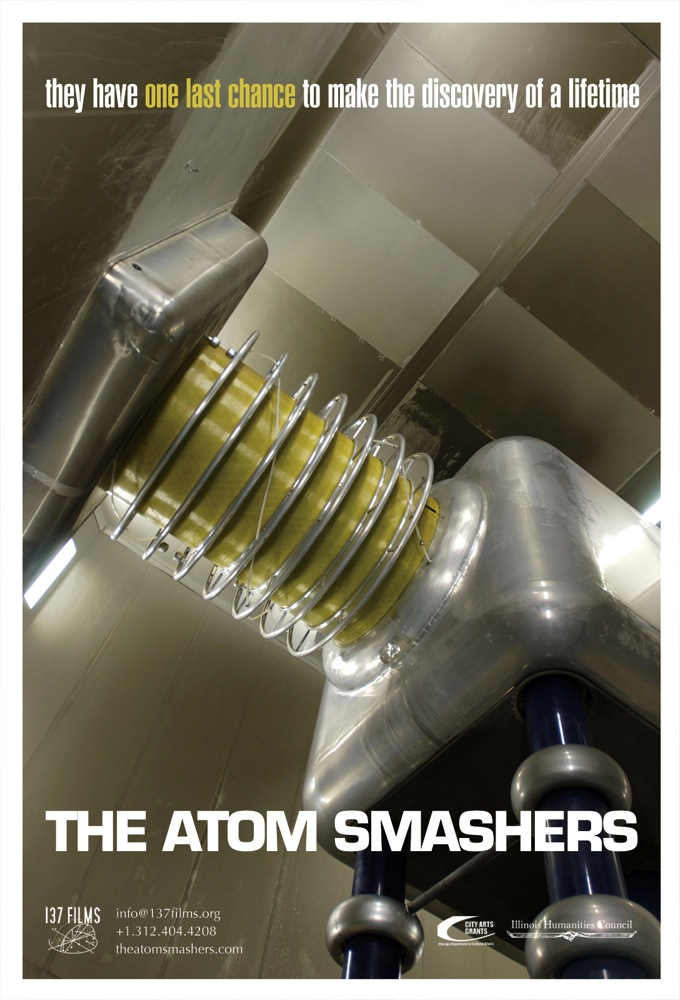 Atom Smashers, The - First Strike